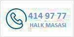 HALK MASASI