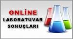 Online Laboratuvar Sonuçları