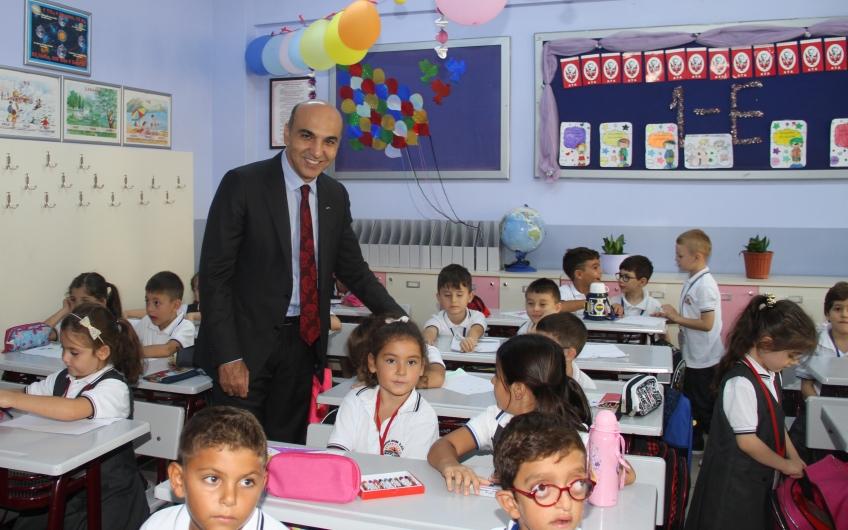 2018 - 2019 Eğitim Öğretim Yılı