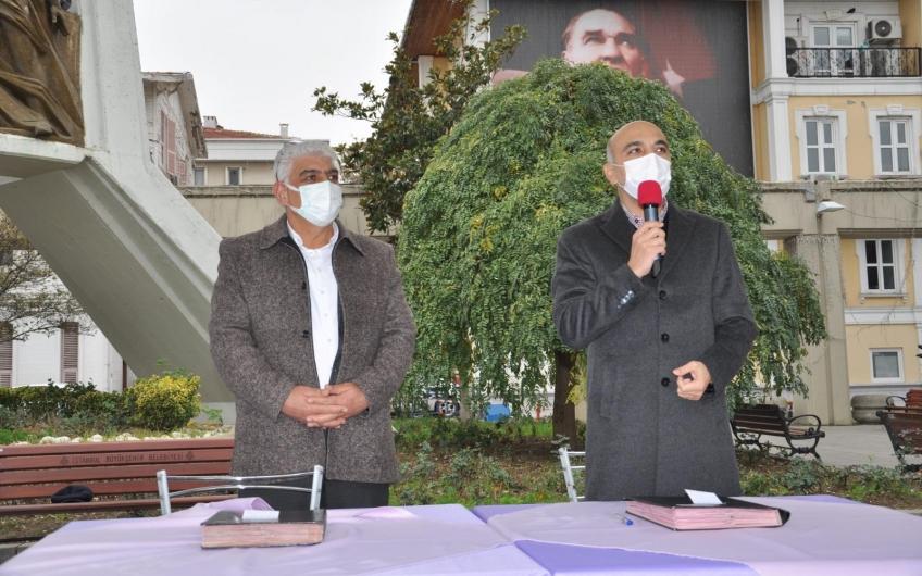 Belediyemiz ile TÜM BEL SEN arasında Toplu İş Sözleşmesi İmzalandı