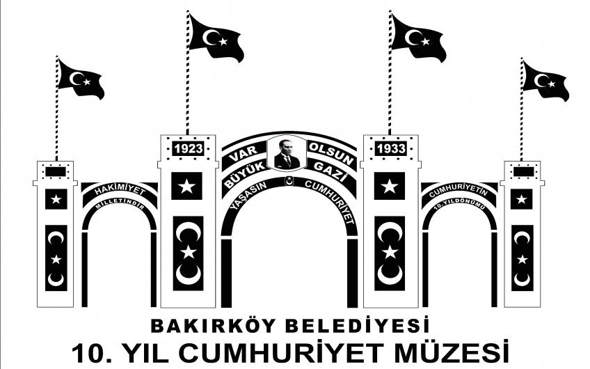 10.Yıl Cumhuriyet Müzesi