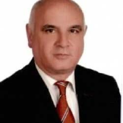 Ali TÜRKOĞLU (Başkan)